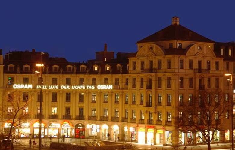 Konigshof - Hotel - 0