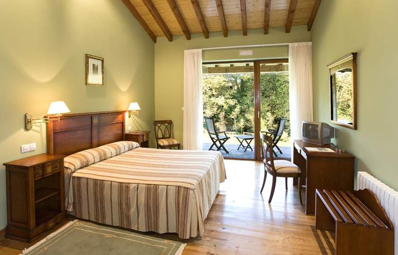 Domus Selecta Palación De Toñanes - Room - 1