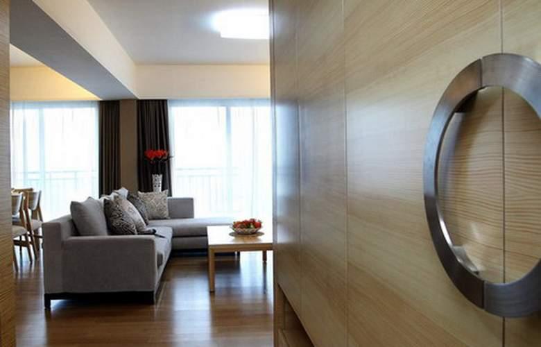Yuwa Apartment & Hotel - Room - 1