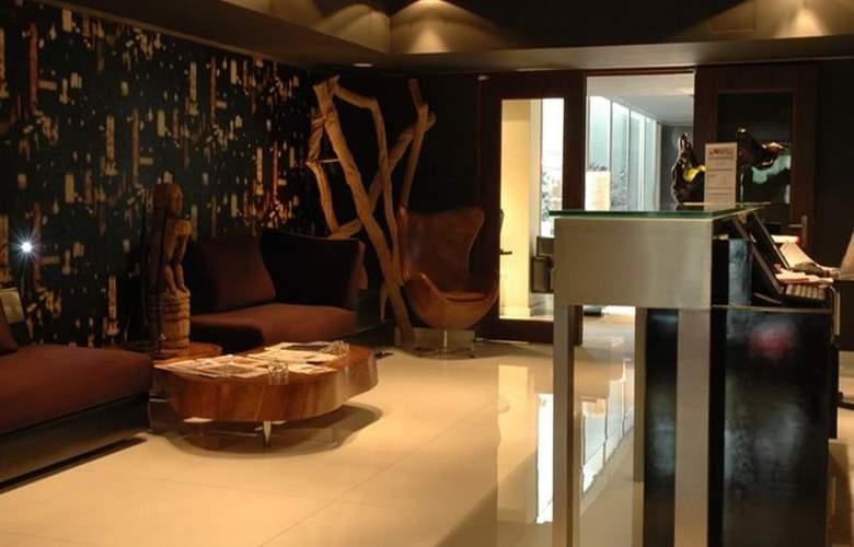 Porto Trindade Hotel - General - 8
