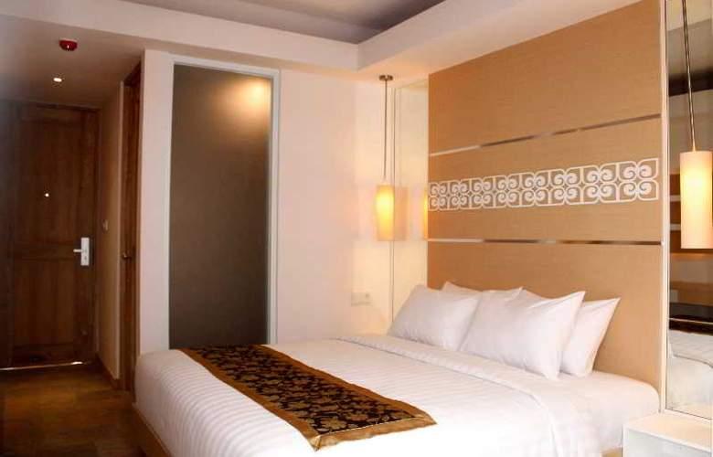The Alea Hotel - Room - 14