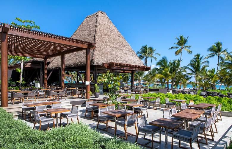Lopesan Costa Bávaro Resort Spa & Casino - Bar - 23