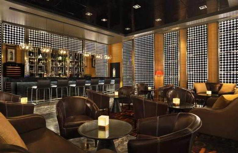 DoubleTree by Hilton Bangalore Outer Ring Road - Bar - 2