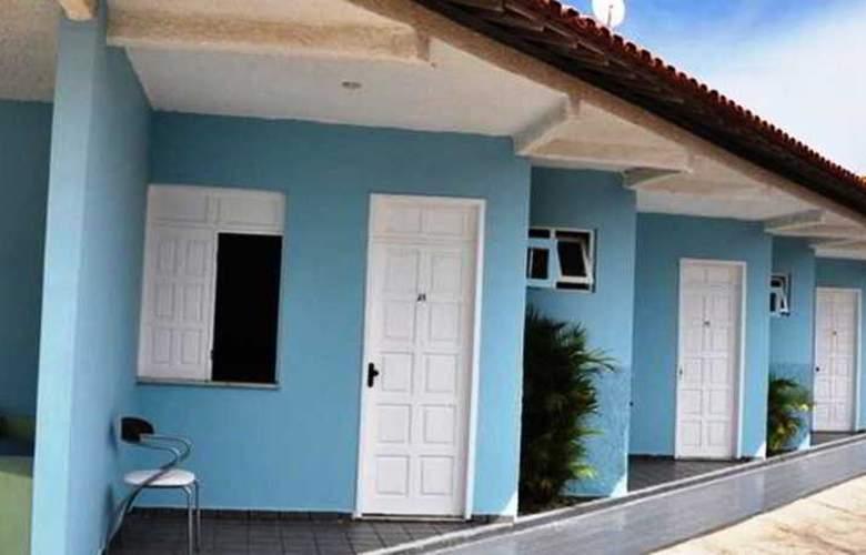 Real Parque Das Aguas - Hotel - 6