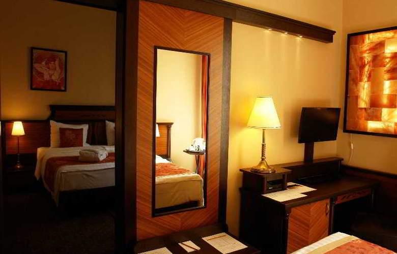 Residence Baron - Room - 6