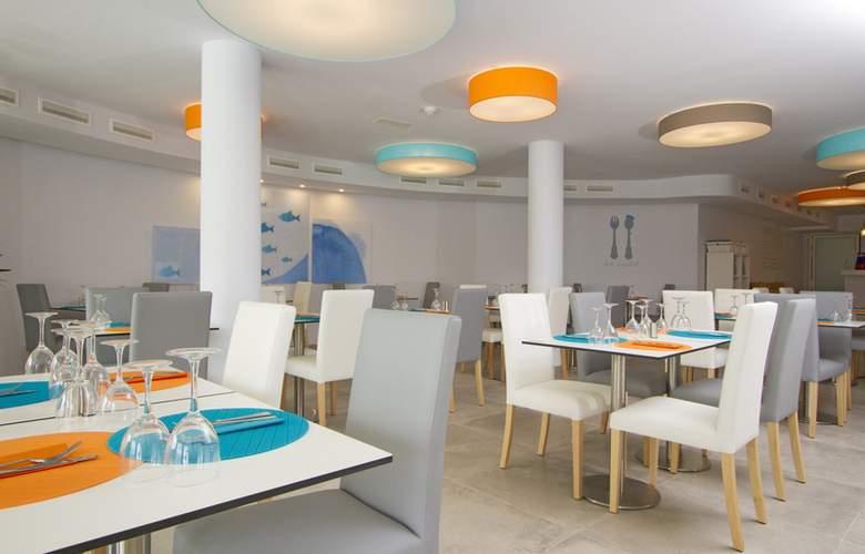 Aqua Suites - Restaurant - 5