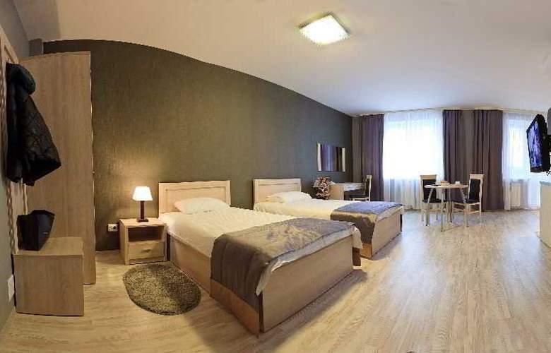 Apartment Complex Comfort - Room - 4