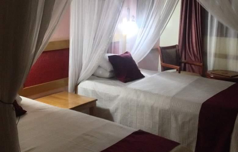 J. Residence Motel - Room - 3