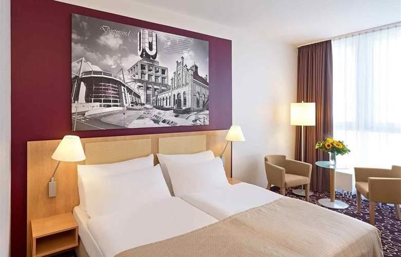 Mercure Hotel Dortmund City - Room - 25