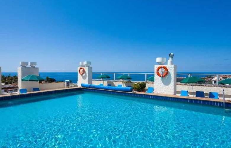 BlueBay Edén Tenerife - Pool - 17