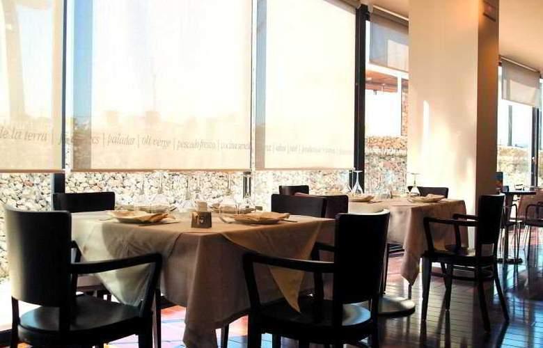 Cap Roig - Restaurant - 6