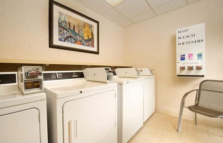 Best Western Posada Ana Inn - Medical Center - Hotel - 36