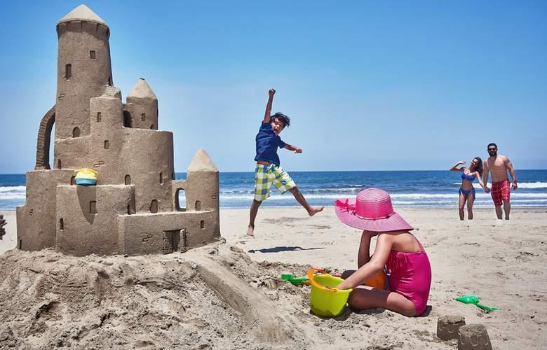Occidental Nuevo Vallarta - Beach - 5
