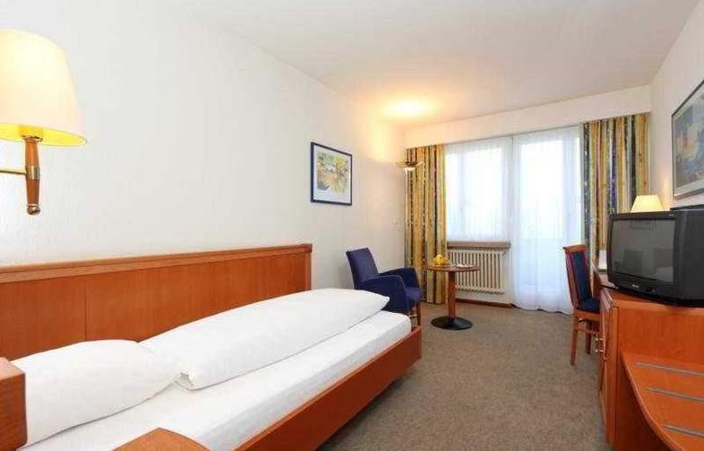 Schiff am Rhein Swiss Quality Hotel - Room - 3
