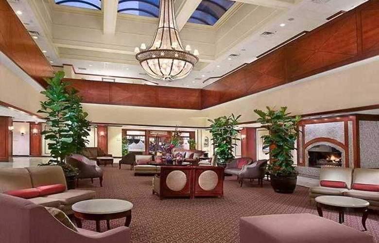 Salt Lake Marriott Downtown at City Creek - Hotel - 10