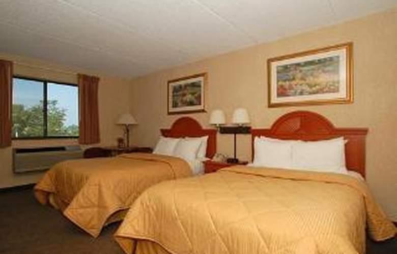 Comfort Inn University - Room - 5