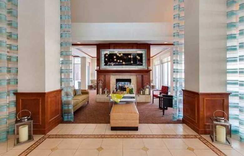 Hilton Garden Inn Naperville/Warrenville - Hotel - 0