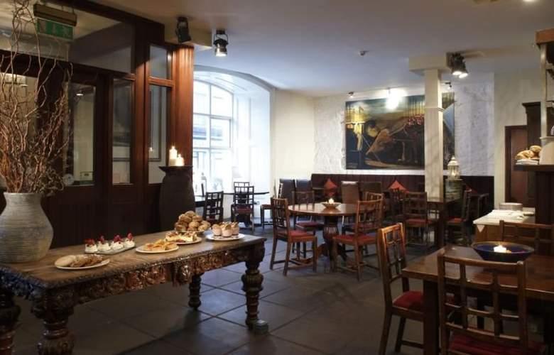 Old Ground - Restaurant - 3