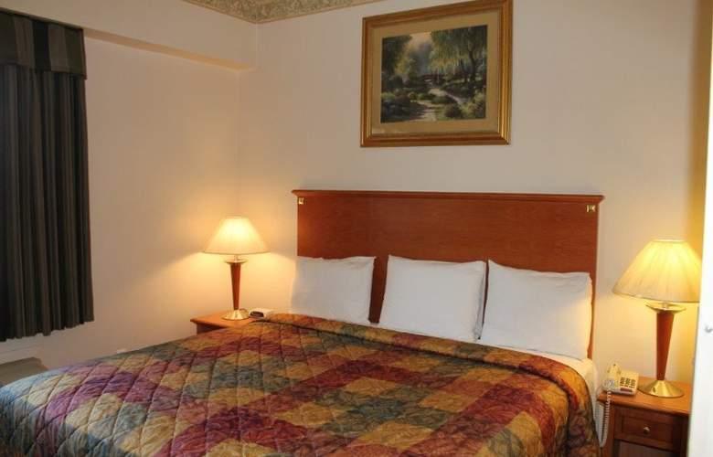 Brooklyn Motor Inn - Room - 1