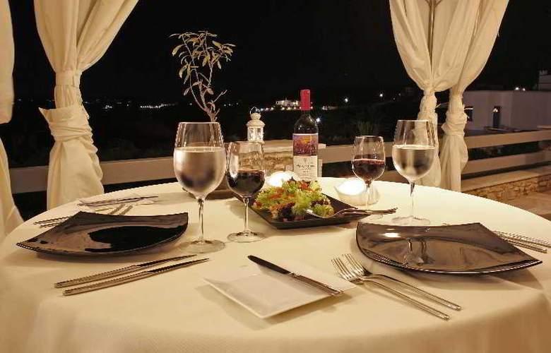Paros Agnanti - Restaurant - 18