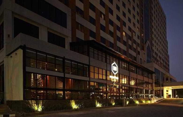 Atlet Century Park Jakarta - Hotel - 5