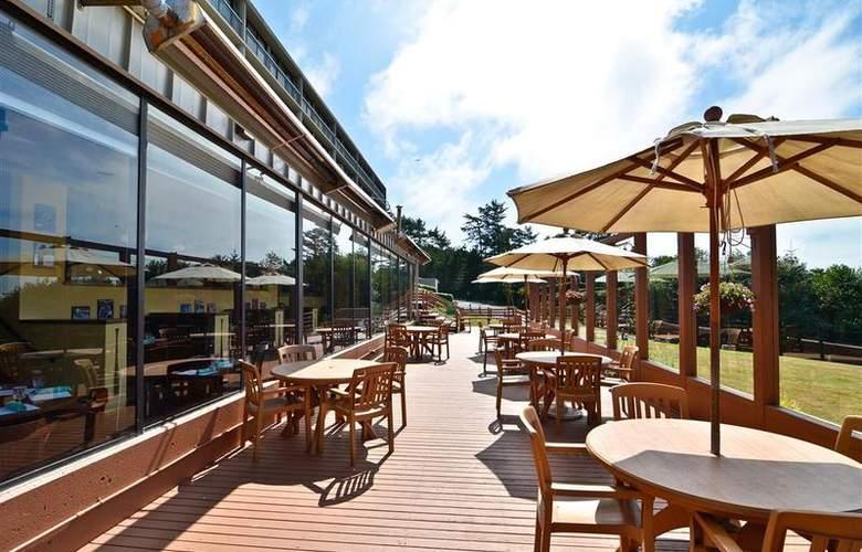 Best Western Plus Agate Beach Inn - Room - 65