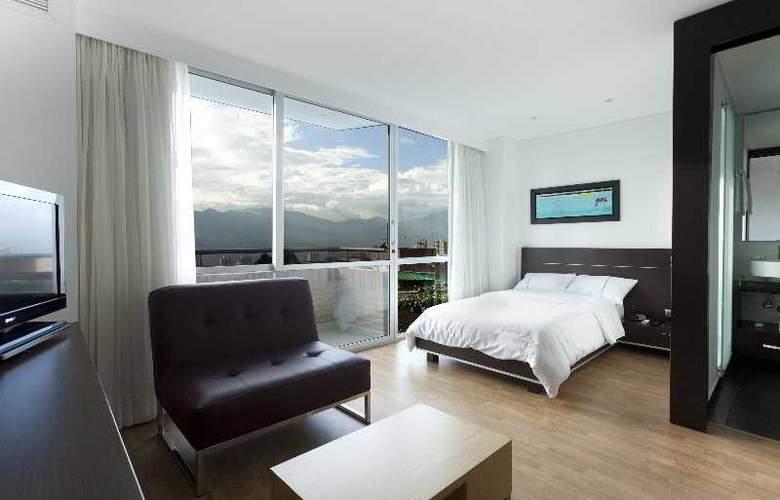 Best Western Skyplus - Room - 4