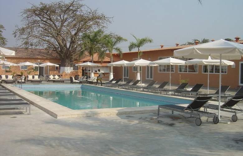 Aldeamento da Mulemba - Hotel - 4