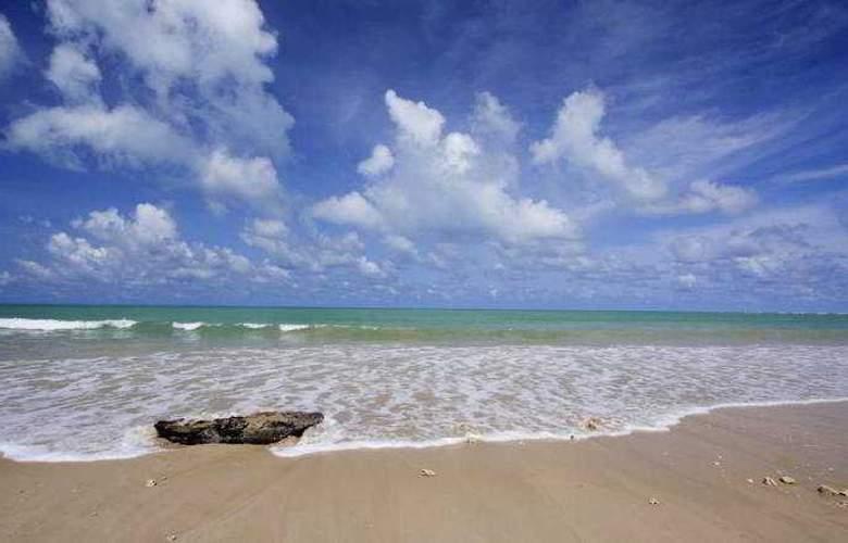 Khaolak Southsea(Form.Best Western Premier) - Beach - 14