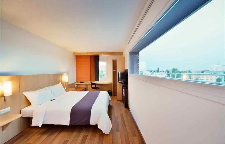 Comfort Olomouc Centre - Room - 12