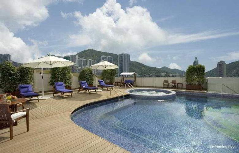Regal Hong Kong - Pool - 8