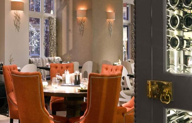 St Ermin's Hotel - Restaurant - 19
