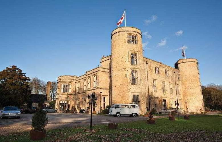 Best Western Walworth Castle Hotel - Hotel - 1