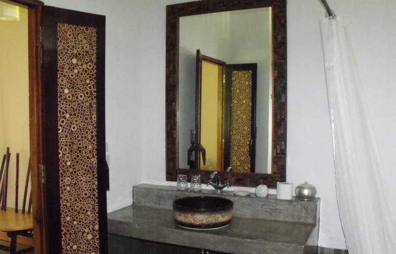 PaiCome HideAway Resort, Pai - Room - 4