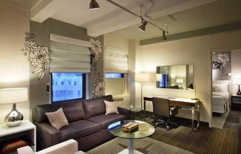 The Stewart - Room - 8