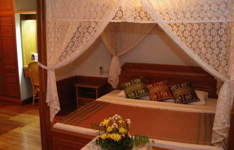 Sand Sea Resort & Spa Koh Samui - Room - 3