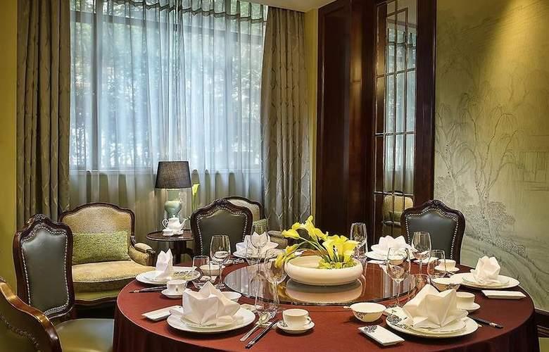 Sofitel Hangzhou Westlake - Restaurant - 83