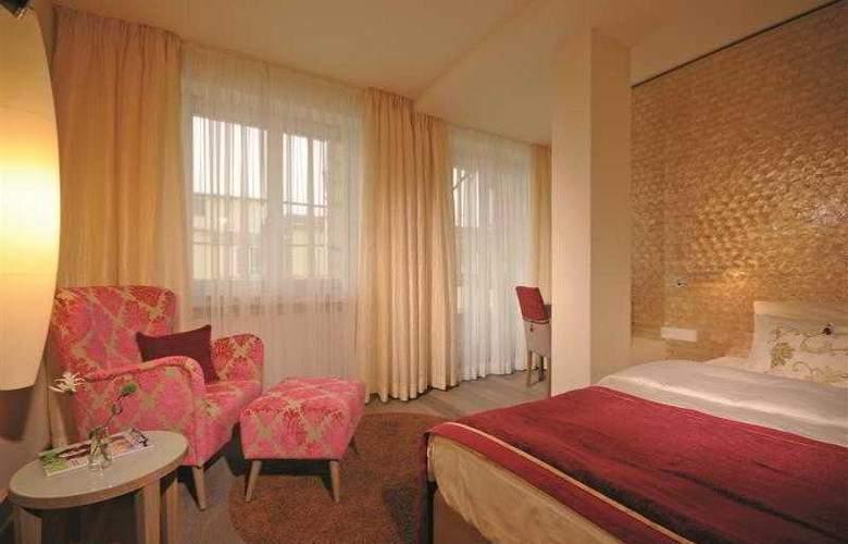 Best Western Premier Victoria - Hotel - 11