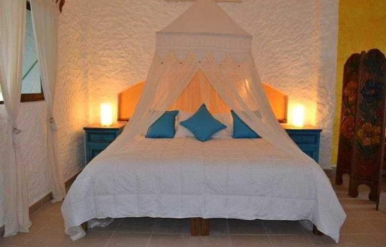 Casa Lupita - Room - 6
