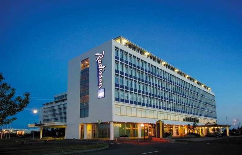 Radisson BLU Saga - Hotel - 0