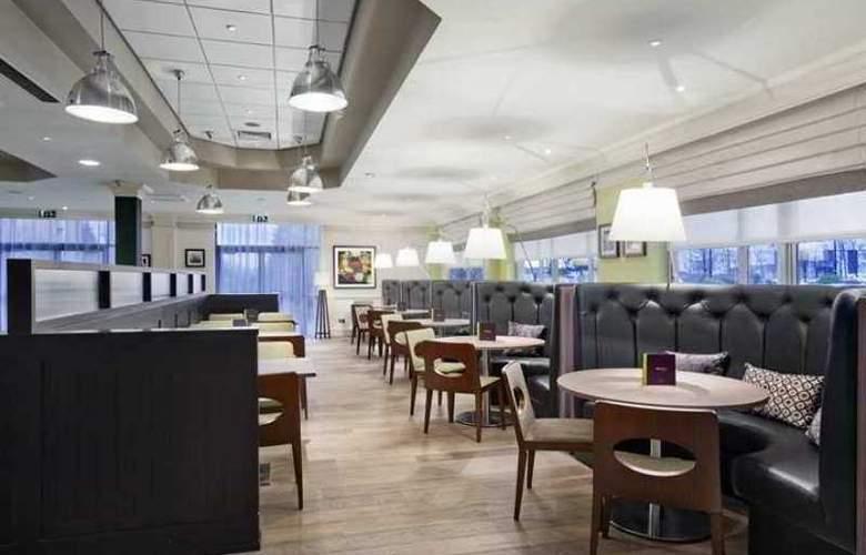 Hilton Strathclyde - Hotel - 9