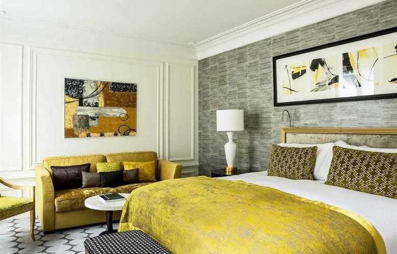 Sofitel Paris Le Faubourg - Hotel - 45