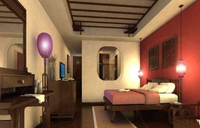 Krabi Cha-Da Resort - Room - 3