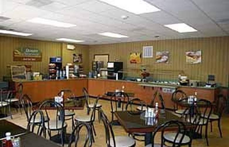 Quality Inn McGuire AFB - General - 2