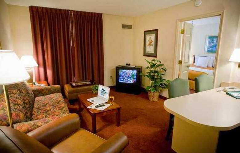 Homewood Suites by Hilton Nashville-Brentwood - Hotel - 10