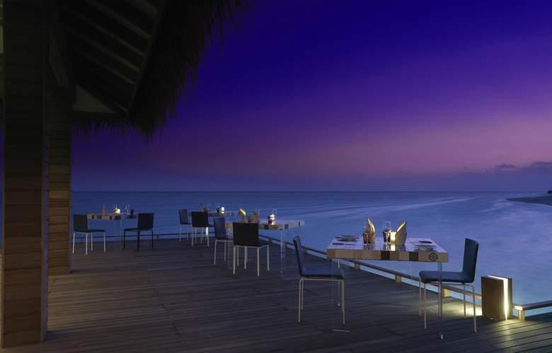 Cocoon Maldives Resort - Beach - 23