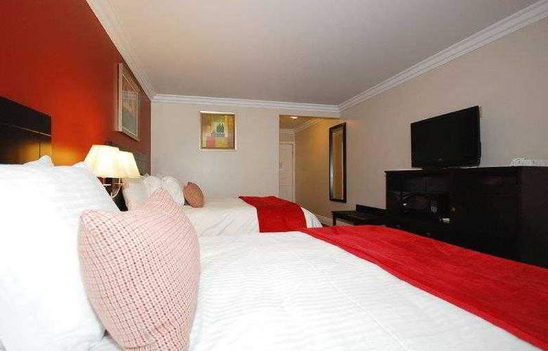 Best Western Burbank Airport Inn - Hotel - 9