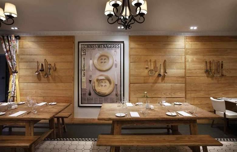 Sofitel Queenstown Hotel & Spa - Restaurant - 7