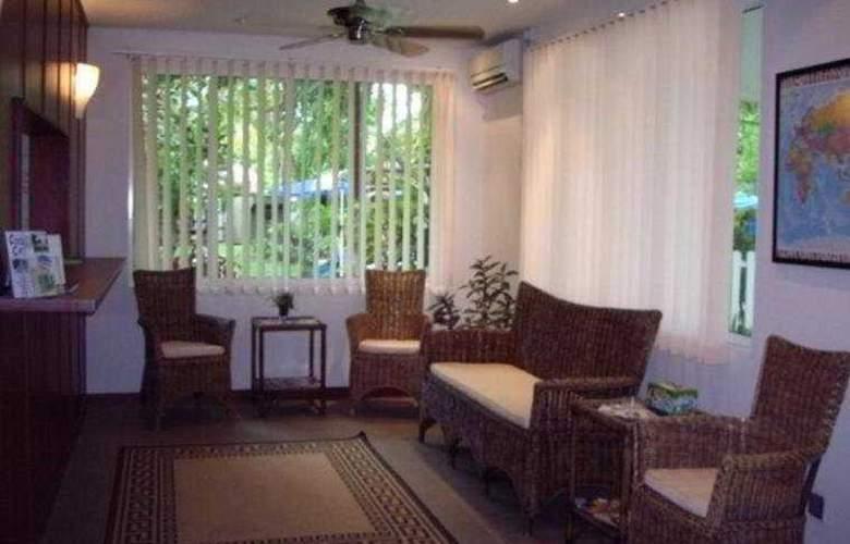 Langkah Syabas Beach Resort - Room - 3