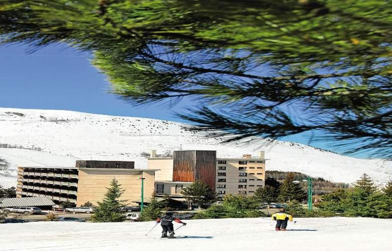 Residence Maeva Les 2 Alpes - Hotel - 2